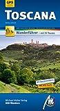 Toscana MM-Wandern: Wanderführer mit GPS-kartierten Routen. - Britta Ulrich