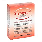Styptysat plus Dragees, 60 St.