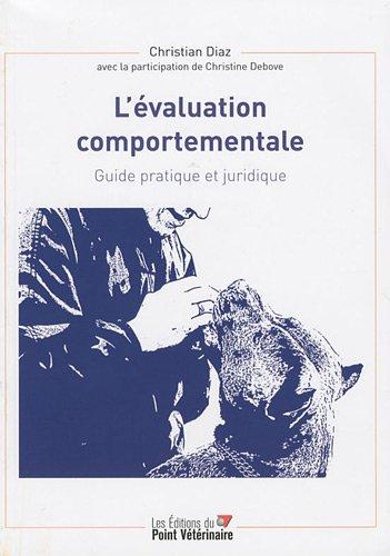 L'évaluation comportementale : Guide pratique et juridique