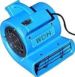 Aktobis Power Macchina del vento / Ventilatore WDH-C20 (Piccolo - 420 m3/h)