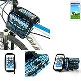 Fahrrad Rahmentasche für Bestore Star Note 5 N5D N9200,