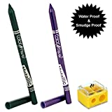 Best Purple Eyeliner - Color Fever Ultra Radiant Metallic Eye Pencil Review