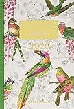 Mein 3 Minuten Tagebuch 2020 (Bunte Vögel) (Jahreskalender) -