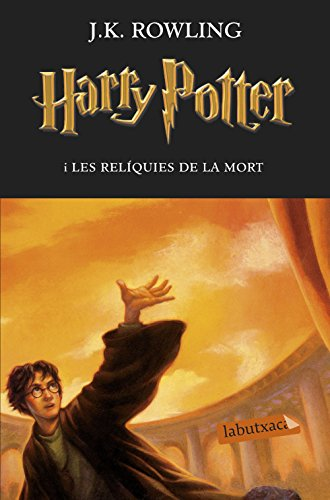 Harry Potter i les relíquies de la mort LB