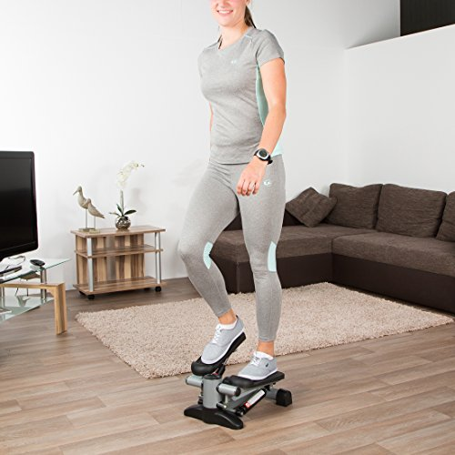Stepper kaufen: hier der Ultrasport Up-Down-Stepper
