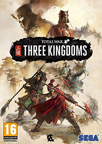 Total War: Three Kingdoms - Edición Limitado
