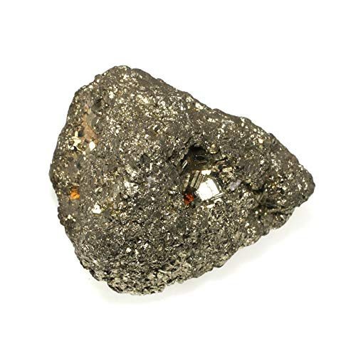 Iron pyrite specimen - small by crystalage