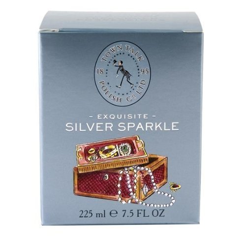 Town Talk SilverSparkle 225 ml