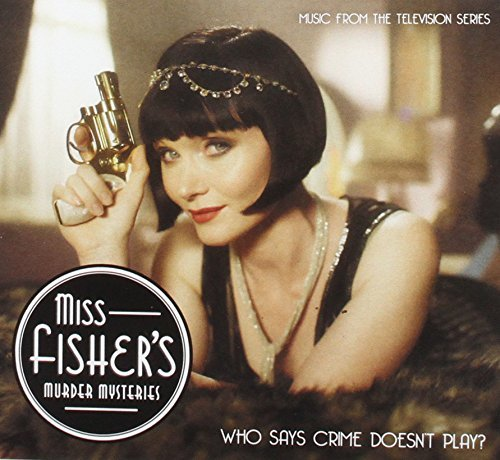 Miss Fisher's Murder Mysteries by Various Artists