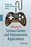 Serious Games and Edutainment Applications: Volume II: 2