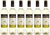 Michel Schneider Chardonnay Trocken 2016 (6 x 0.75 l)