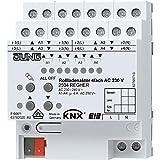 Jung 2504REGHR Rolladenaktor 230V/AC KNX/EIB REG 4TE