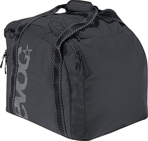 EVOC Boot Helmet Bag Transporttasche, Black, 40 x 32 x 32 cm, 35 Liter