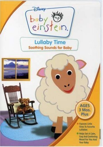 aby Time by Baby Einstein (Baby Lullaby Dvd)