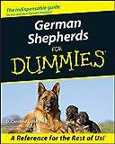 German Shepherds For Dummies®