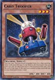 Best Yugioh Packs - Yu-Gi-Oh! - Card Trooper (BP03-EN026) - Battle Pack Review