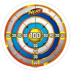 Nerf N Strike Elite Official Target Shooting Reversible by TOMY