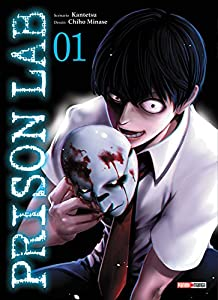 Prison Lab Edition simple Tome 1
