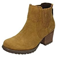 Womens Caterpillar Boots Allison