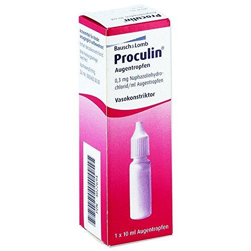 Proculin Augentropfen 10 ml