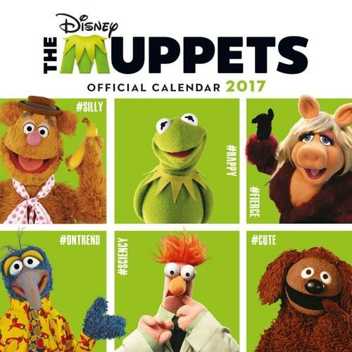 I grew up with the Muppets Garfield the Care Bears etc Boy there were some awesome kid shows on back then! Anyway I always have a soft spot for the Muppets