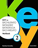 Key to Bachillerato 2: Workbook (Spa) - 9780194611268