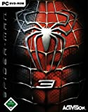 Spider-Man: The Movie 3 Software Pyramide