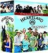 Heartland - Int�grale des saisons 1 � 3 - coffret 18 DVD