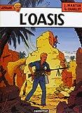 Lefranc, n° 7 - L'oasis