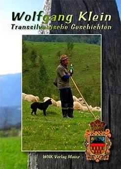 Transsilvanische Geschichten von [Klein, Wolfgang ]