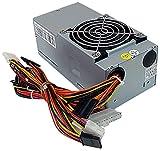 Tecnimax TMX500TFX Schaltnetzteil (500 W, 3 SATA, 2 IDE)