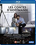 Contes D'hoffmann [Blu-Ray]