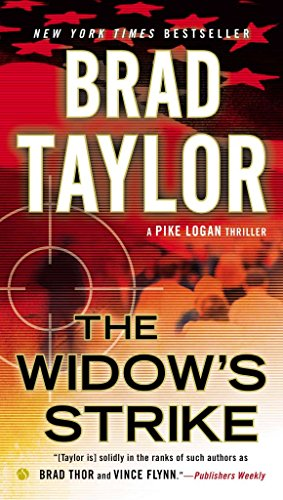 [(The Widow's Strike)] [By (author) Brad Taylor] published on (June, 2014)