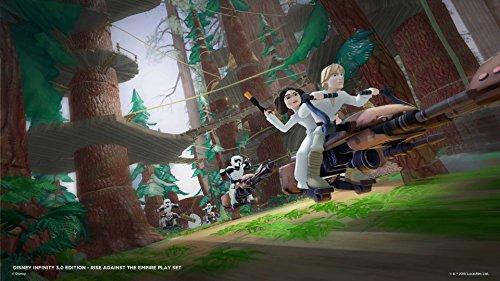Disney Infinity 3.0: Starter-Set – [Wii U] - 3