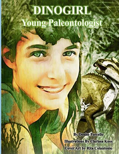 Dinogirl: Young Paleontologist (English Edition)