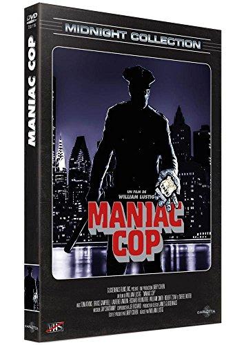 Maniac Cop [Francia] [DVD]