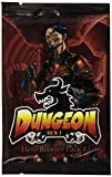 Dungeon Roll: Hero Booster #1 Dice Game Expansion
