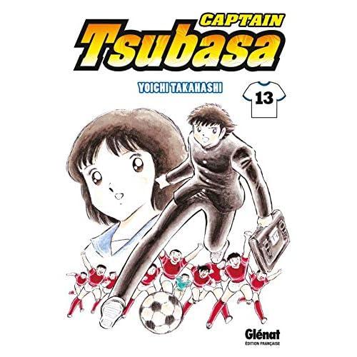 Captain Tsubasa - Tome 13: Le tournoi d'été est lancé !