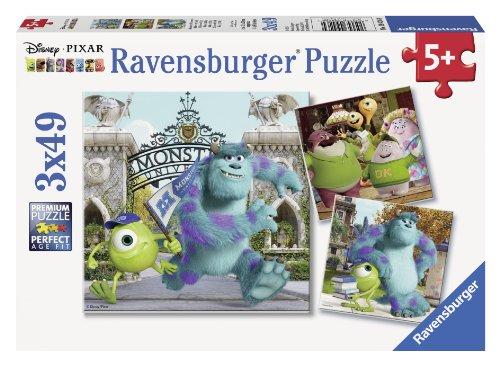 monsters-university-puzzle-3-x-49-piezas-ravensburger-09426-4