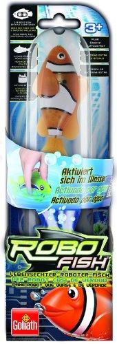 Imagen principal de Goliath Toys 32524006 - Robo Fish Clown Fish