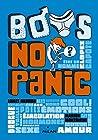 Boys no panic