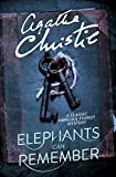 Elephants Can Remember (Poirot) (Hercule Poirot Series Book 37)