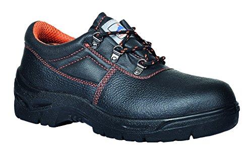 Portwest fw85–Ultra sécurité s1P Chaussure 38/5, FW85BKR48 noir