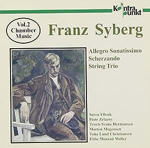 Syberg: Chamber Music, Vol.2