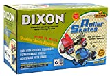 Dixon Adjustable Roller Skate With screw tightening gun ; Roller Skate