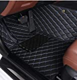 1set Personalizado Alfombrilla para el coche para Swiift HR-V Jazz CR-V 2 3 CX-5 CX-3 BT-50 alfombra