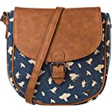 Animal Cori Handbag