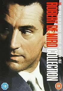 Robert De Niro Box Set [DVD] [2011]