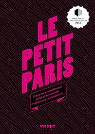 Le petit Paris par Florian Rodriguez