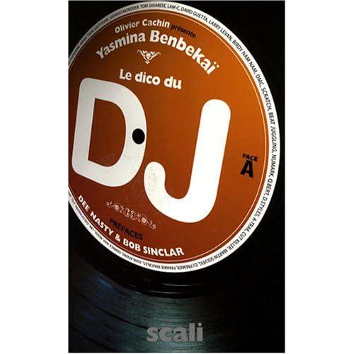 Le dico du DJ